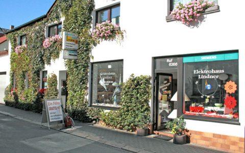 Geschäft in Falkenstein